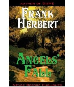 angels fall-frank herbert
