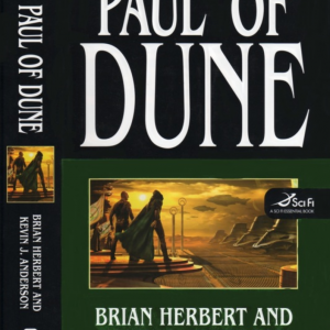 Paul of Dune, 2008