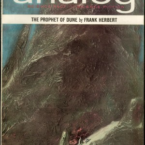 Analog, jan. 1965