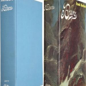 Dune, Chilton ed. Août 1965