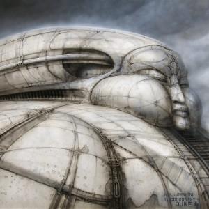 JodorowskysDune artwork_copyrightHR Giger2