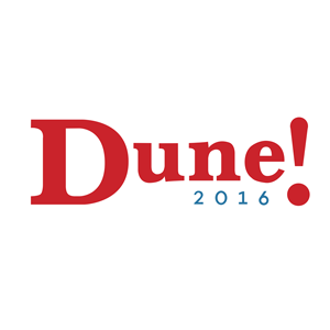 Dune Decides !