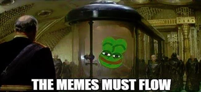 Memes must Flow